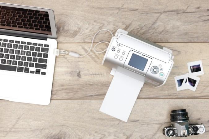 Einen großen Sprung nach vorne werden die Miniaturdrucker und Fotodrucker machen. Sie lassen sich schnell und einfach an Tablet und Smartphone anschließen oder sogar per Wireless bedienen. (#4)