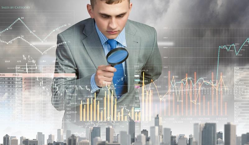 In der Datenanalyse kommt es schnell zu komplexen Konstrukten, die anfällig für Fehler aller Art sind. (#02)