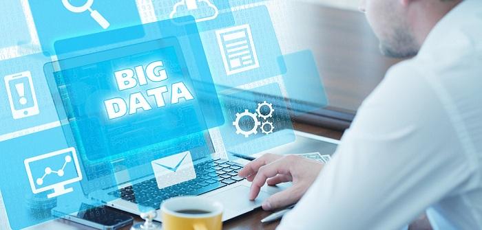 Big data Analytics: Für den Geschäftserfolg entscheidend!