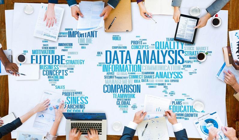 Die durch Big Data Analysis aggregierten Informationen werden somit zur Grundlage von betriebswirtschaftlichen Entscheidungen. Sie stellen diese Entscheidungen auf ein sicheres, weil datengestütztes, Fundament. Es ergeben sich wesentliche Ansatzpunkte für eine Businessoptimierung und die Vereinfachung der Entscheidungsprozesse. (#02)