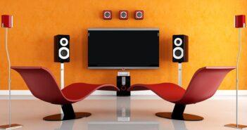 Datenanalyse im Wohnzimmer: Der lauschende Lautsprecher