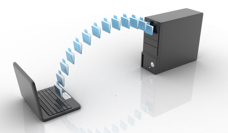 Kommt es an einer Stelle zu einer fehlerhaften Datenübertragung, wird dieser Fehler häufig unentdeckt weitergetragen. (#01)