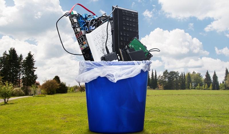 Wird das Rechnungswesen auf einen Cloud-Dienst ausgelagert, wird die intern benötigte Hardware merklich reduziert. (#03)