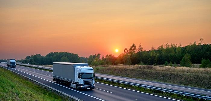 Lkw-Versicherung: Notwendige Versicherungen für Lastkraftwagen