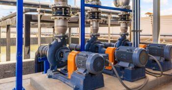 Geraer Gießerei: Spezialist für Pumpenlaufräder im Handformguss