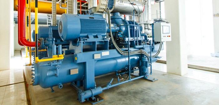 Verdichtertechnik in der Industrie: Funktionale Kompressoren für diverse Anwendungen