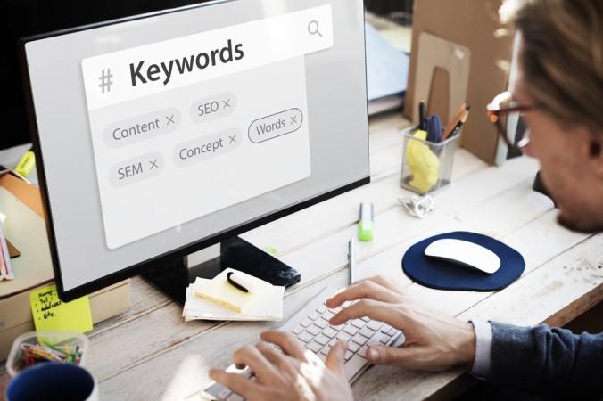 Ein wichtiger Baustein beim erfolgreichen Videomarketing ist SEO. Hier unter Anderem die perfekt abgestimmte Keyword-Optimierung. (#5)