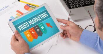 Videomarketing: Transportiert Ihre Werbebotschaften subtil an Kunden und Interessenten