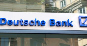 Deutsche Bank Aktie bleibt nahezu unverändert(#00)