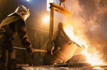 König & Bauer AG: 12-Millionen-Investition in den Handformguss