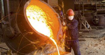 Metallgießerei W. Schmidt: Investor eröffnet Zukunft für Handformguss