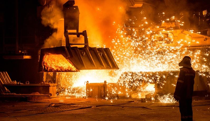 Die Metallgießerei W. Schmidt wurde 1949 von der Familie Thiele gegründet, obwohl das Mutterunternehmen, die Imperial Werke, im Jahre 1989 an Miele verkauft werden, bleibt die Gießerei selbstständig. (#02)