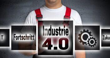 Plattform Industrie 4.0: Digitale Transformation in Deutschland
