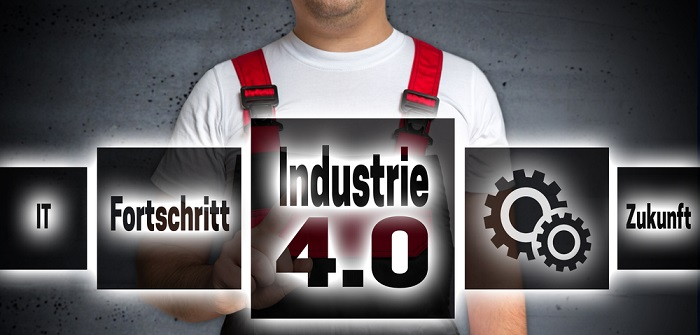 Plattform Industrie 4.0: Digitale Transformation in Deutschland
