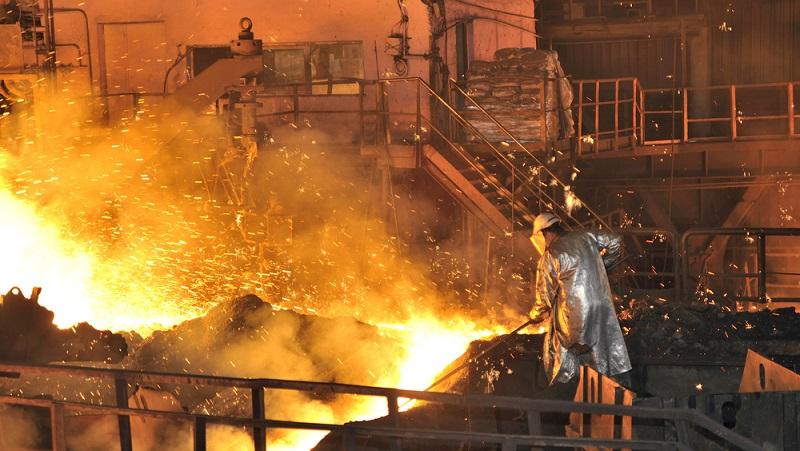 Die Eisengießerei, die Gießformen im Handformverfahren und Spezialguss herstellt, sowie 35 der aktuell 138 Beschäftigten, sollten von Duktus übernommen werden. (#01)