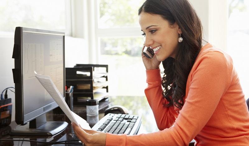 Wenn Sie mit ihrem Ansprechpartner bei Ihrem Kunden telefonieren, ist es wie bereits ausgeführt essentiell, dass Sie über das Unternehmen gut informiert sind.(#03)