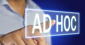 Ad hoc Reporting: Bedarfsorientierte anstatt starre AnalysenAd hoc Reporting: Bedarfsorientierte anstatt starre Analysen