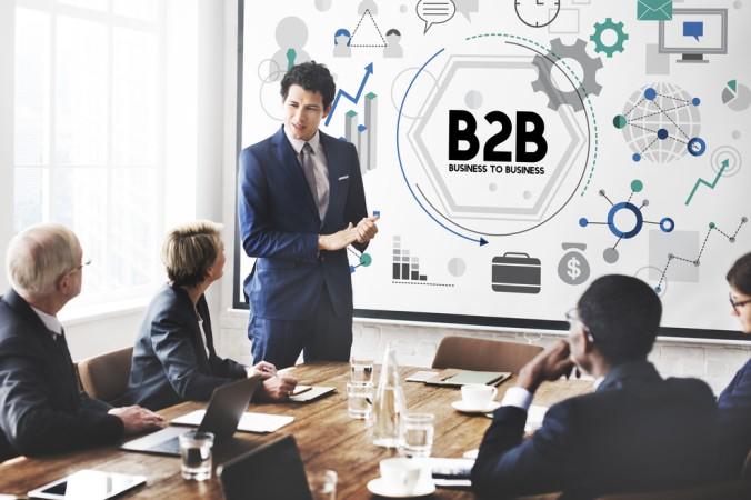 Der Kunde ist der zentrale Ankerpunkt im digitalen B2B Marketing. Doch wie sieht er aus, der ideale Kunde? Antworten auf diese Fragen liefert eine ganzheitliche Analyse von Kundendaten. (#4)