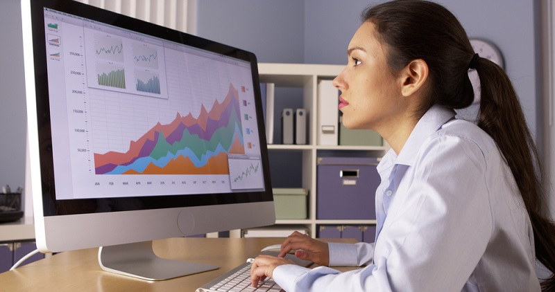 Die Erkenntnis, dass es sich bei der Datenanalyse um eine erfolgskritische Aufgabe handelt, muss sich im gesamten Unternehmen durchsetzen. (#01)
