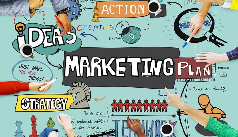 Sondierung von Kundendaten für spezifische Marketingkampagnen (#02)