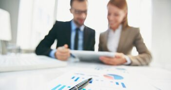 Datenanalyse: Erfolgsfaktor für Unternehmen auf dem Weg zur Digitalisierung