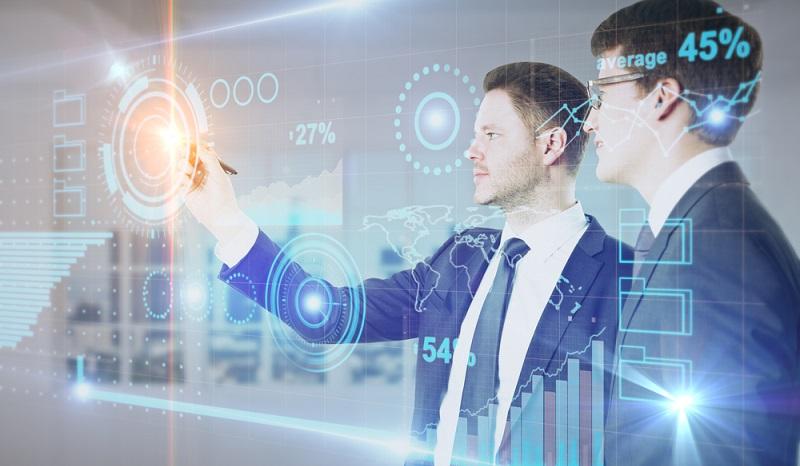 Damit die Datenanalyse mit den modernen Business Intelligence Tools intentionsgemäß durchgeführt werden kann, sollte eine organisatorische Verankerung des Datenmanagements für einen adäquaten Rahmen sorgen. (#05)