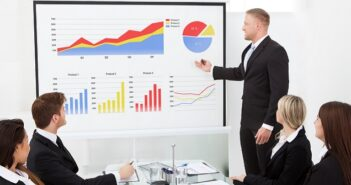 Datenvisualisierung: Dateninterpretation auf einen Blick
