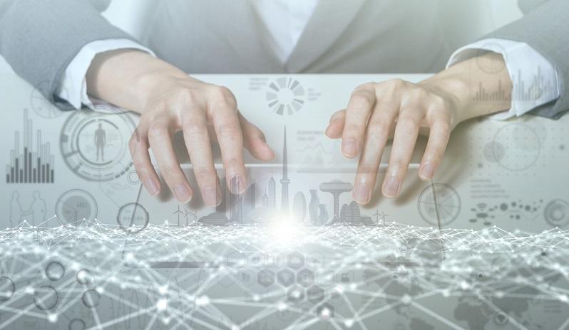 Die moderne Datenvisualisierung macht sich die Tatsache zunutze, dass Menschen 70 Prozent aller Informationen über die Augen aufnehmen. Mit Bildern und interessanten Grafiken werden ansonsten trockene Berichte aufgelockert. (#01)