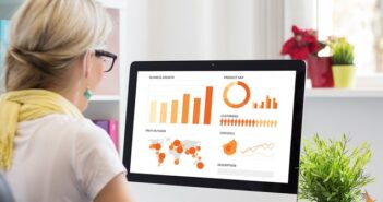 Möglichkeiten der Datenvisualisierung mit Excel