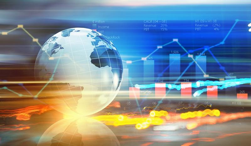 Neue technologische Entwicklungen ermöglichen die Generierung von unendlich vielen Daten aus strukturierten, unstrukturierten oder polystrukturierten Quellen. (#02)