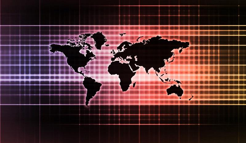 Das Internet, mobile, benutzerfreundliche Devices und die Digitalisierung der Wirtschaft führen dazu, dass Unternehmen von Daten geradezu überflutet werden. (#01)