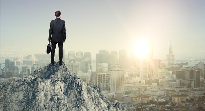 Mit einer klaren Vision vor Augen ist es möglich, die eigenen Unternehmensstandards auch im Ausland aufrechtzuerhalten. (#02)