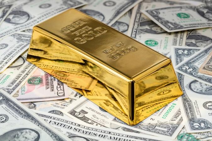 Informieren Sie sich beim Goldverkauf genau, die Preise für Euro und Dollar varrieren stark! (#3)