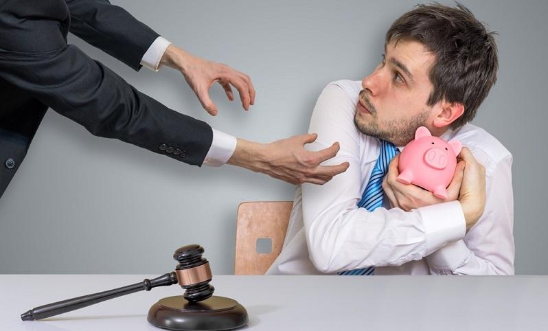 Der Antrag für das Insolvenzgeld muss spätestens innerhalb von zwei Monaten ab Beginn des Verfahrens bei der Agentur für Arbeit beantragt werden. (Foto: shutterstock / vchal)
