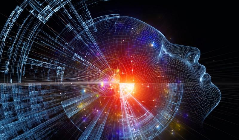 """Bereits 1991 erläuterte Mark Weiser in seinem Aufsatz """"The Computer for the 21st Century"""" die Vision eines IoT. Dabei sollen physische Objekte (things) zunächst mit einer eigenen Identität (Adresse) ausgestattet werden, die es ermöglicht, die """"Dinge"""" eindeutig zu identifizieren.(#01)"""