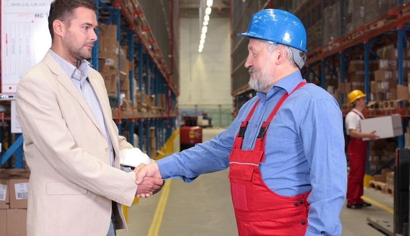 In den nächsten Jahren werden die Kundenwünsche und -anforderungen noch bestimmender für die gesamte Logistik-Branche werden. (#03)