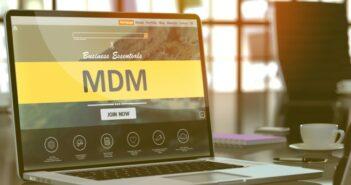 Master data management: Datenqualität verbessern mit Plan!