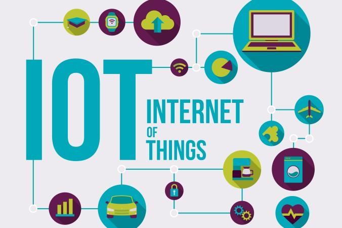 Die Realisierung von IoT (Internet of Things) und die damit verbundene Digitalisierung führt zu einer grundlegenden Veränderung der Unternehmensführung. (#3)