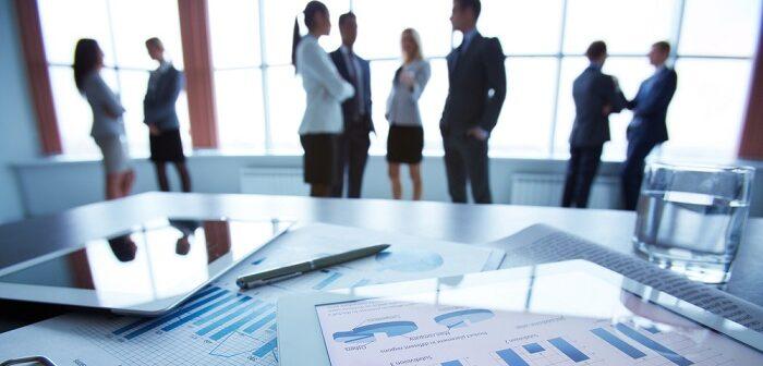 Methoden der Datenanalyse für Großunternehmen