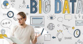 Mit Bauchgefühl durch Big Data navigieren