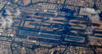 Neues digitales Planungssystem: Großauftrag für Quintiq für die Flughäfen von Dubai