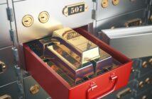Wie sicher ist Gold: Gold als Kapitalanlage