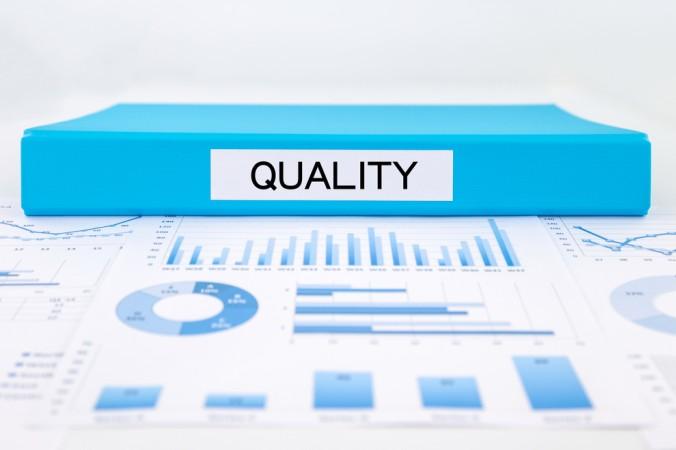 Ob das Master Data Mangement in einem Unternehmen auch richtig gut fuktioniert hängt von verschiedenen Faktoren ab. Der wichtigste Baustein ist eine gute Datenqualität. (#4)