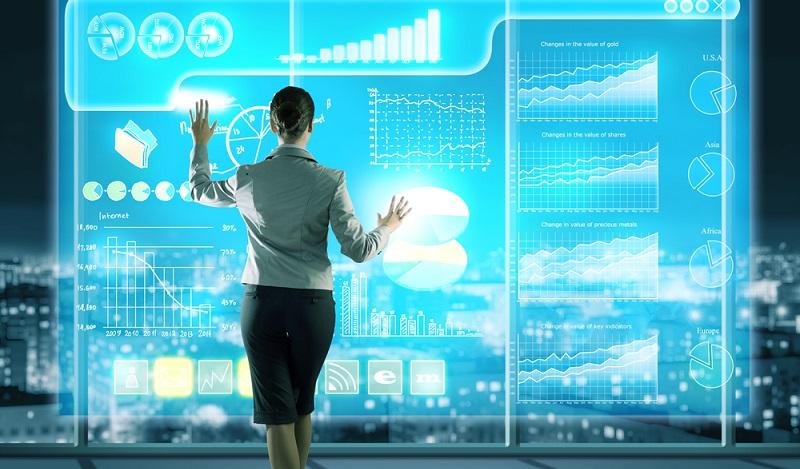 BI Reporting Tool: Analyse der Datenbestände und Visualisierung der Ergebnisse