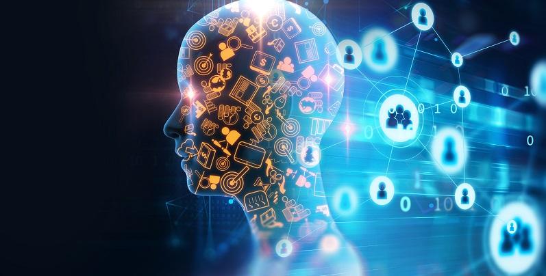 Künstliche Intelligenz soll Maschinen dazu befähigen, Leistungen zu erbringen, die ansonsten nur mit komplexer menschlicher Intelligenz möglich sind. (#02)