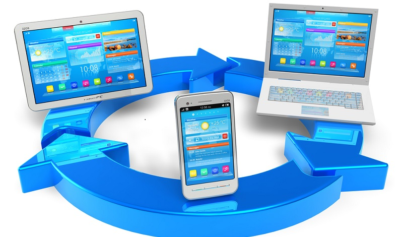 Business Intelligence Dashboard: Mobilität ist eine Kernkompetenz der Software (#03)