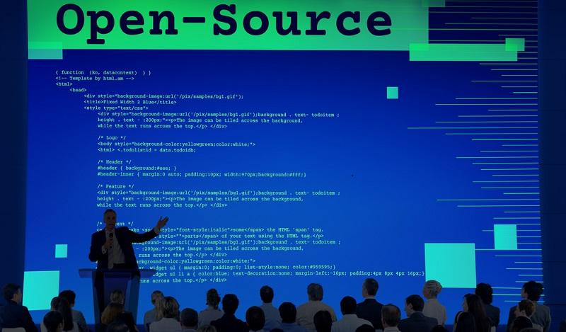 Business Intelligence Dashboard: Open Source Anwendungen erleichtern den Einstieg (#01)