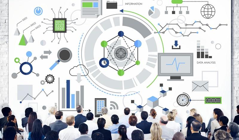 Business Intelligence Reporting: interaktive Berichte verbessern die Entscheidungsqualität (#01)