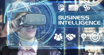 Business Intelligence Software transformiert Daten zu entscheidungsrelevanten Informationen