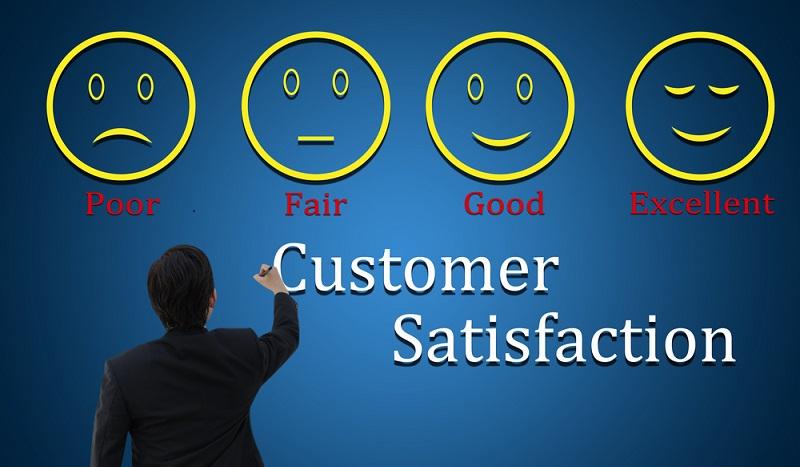 Customer Intelligence erhöht die Kundenzufriedenheit (#01)